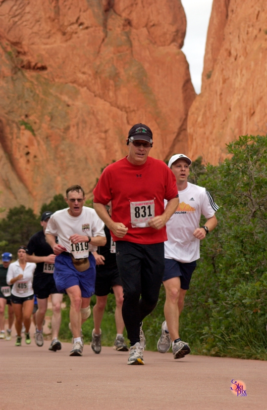 Garden of the Gods 2010