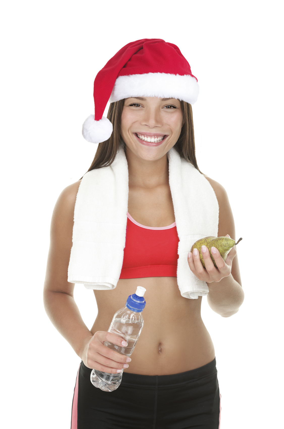 Fit for the Holidays | A Runner's Story