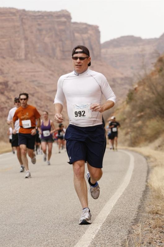 6 miles 2