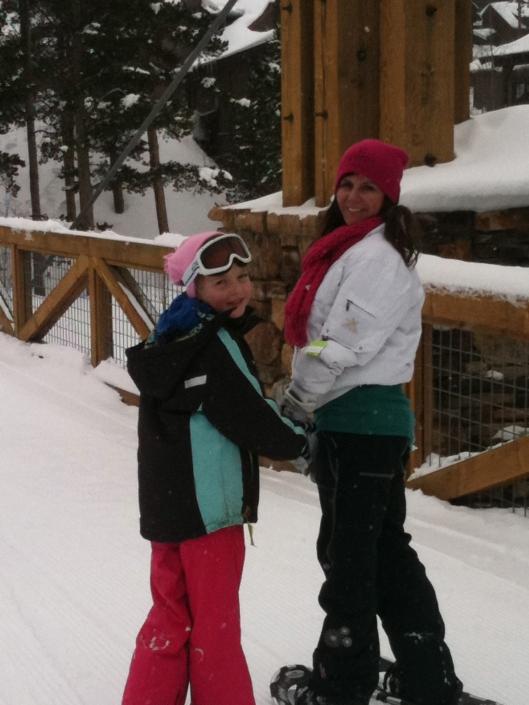 snowshoe B3