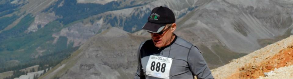 A Runner's Story