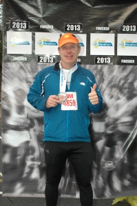 Finisher Foto