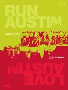 austin marathon 2010