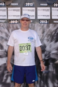 BB2013 Finisher Photo