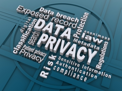 iStock data privacy