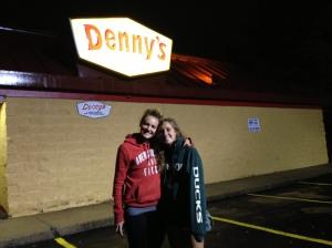 Denny's Chics