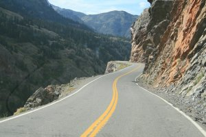 Million Dollar Highway