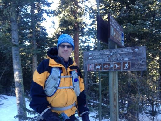 buchanan pass trail 2