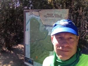 Trailhead Start