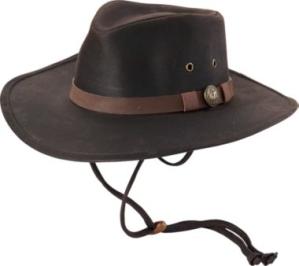 oilskin hat
