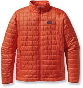 Patagonia Puff Jacket