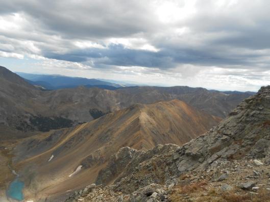 Mount Ruby