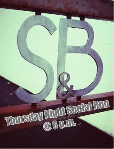 SBSocialRun