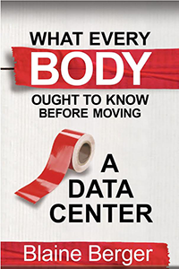 data center book