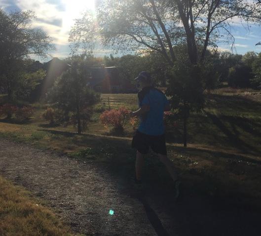 4 miles farm