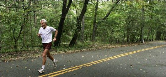 aging runner 2