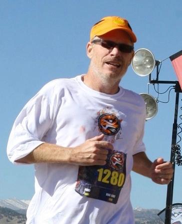 Boulder Marathon 2012
