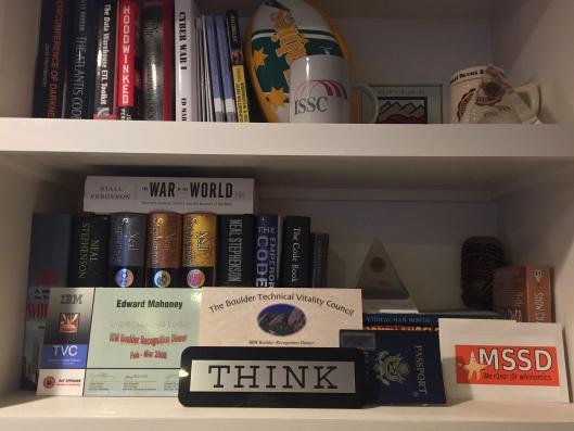 IBM Bookshelf