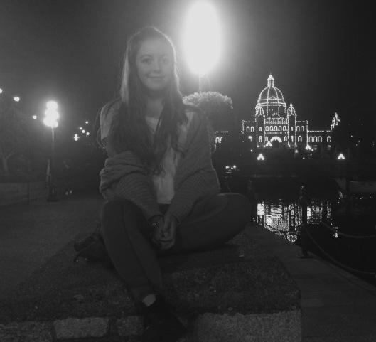 parliament night
