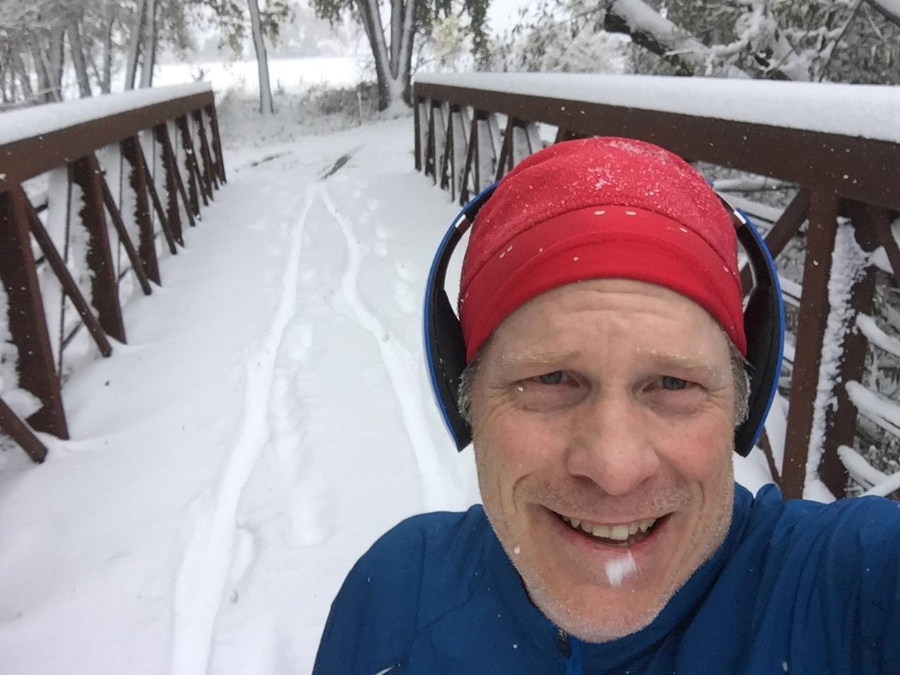 snow bridge 1