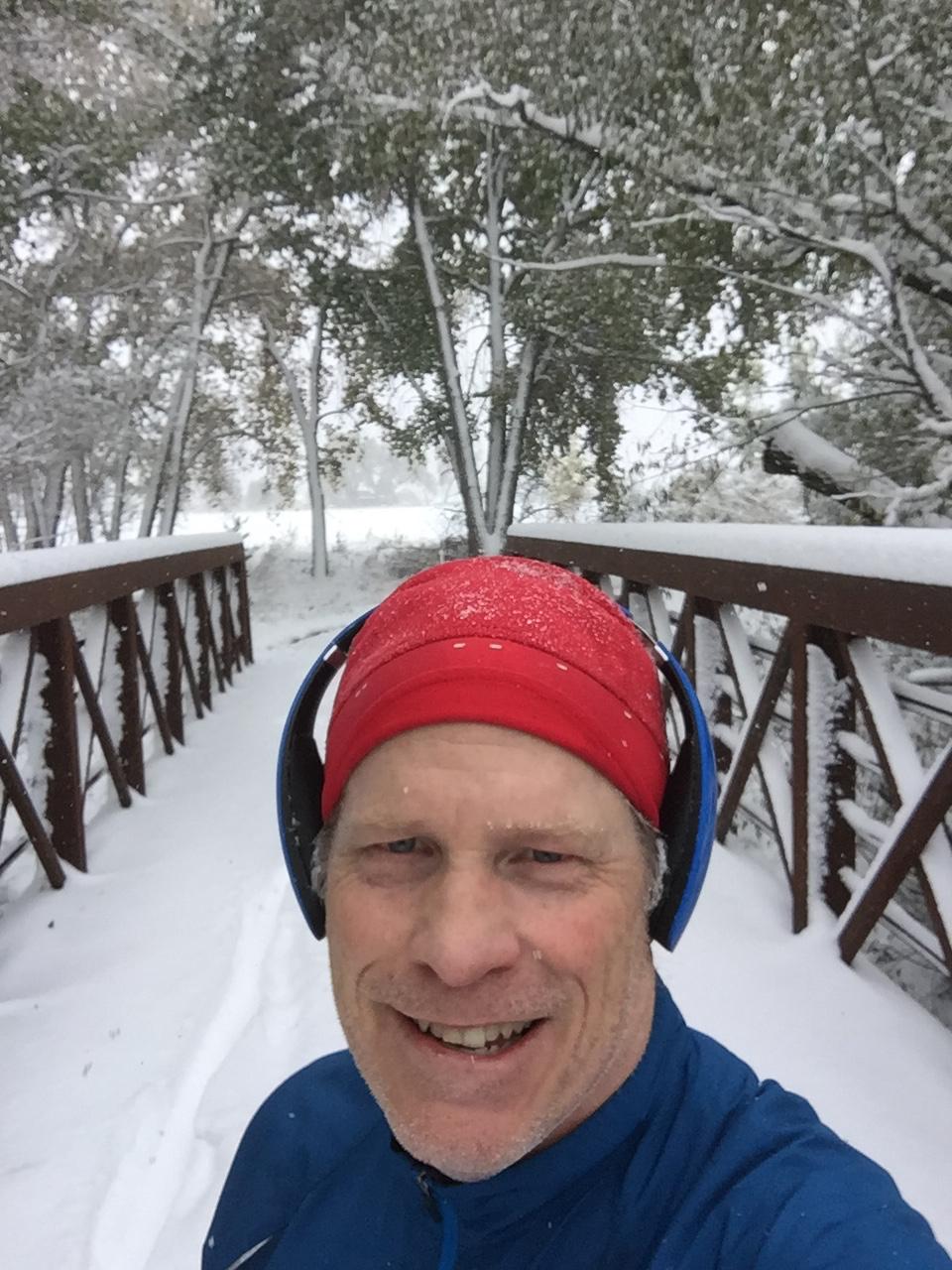 snow bridge 2