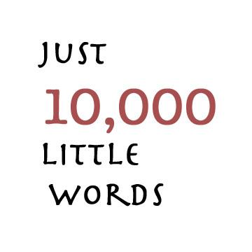 tenk words