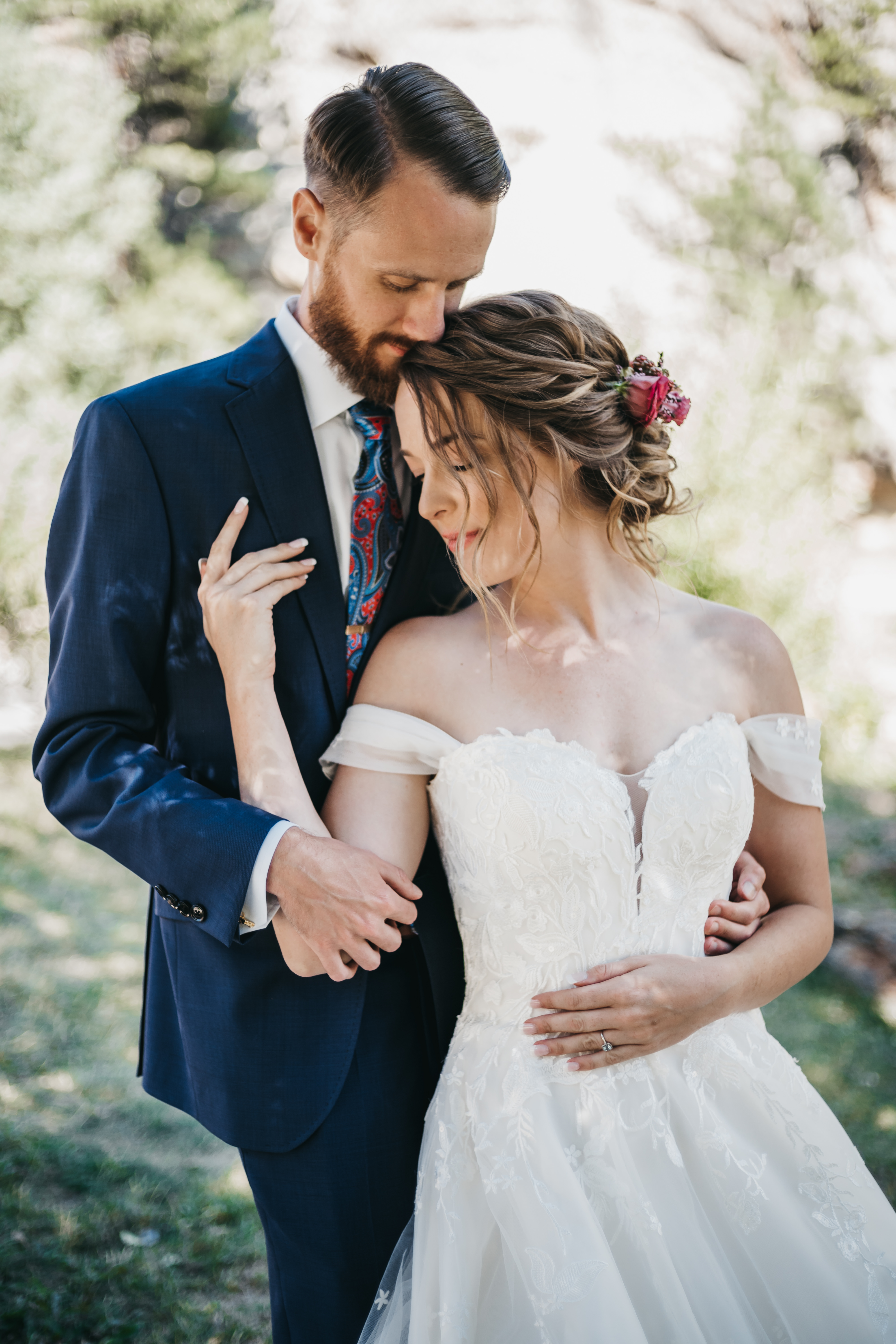 Brittany & Eric Tie the Knot