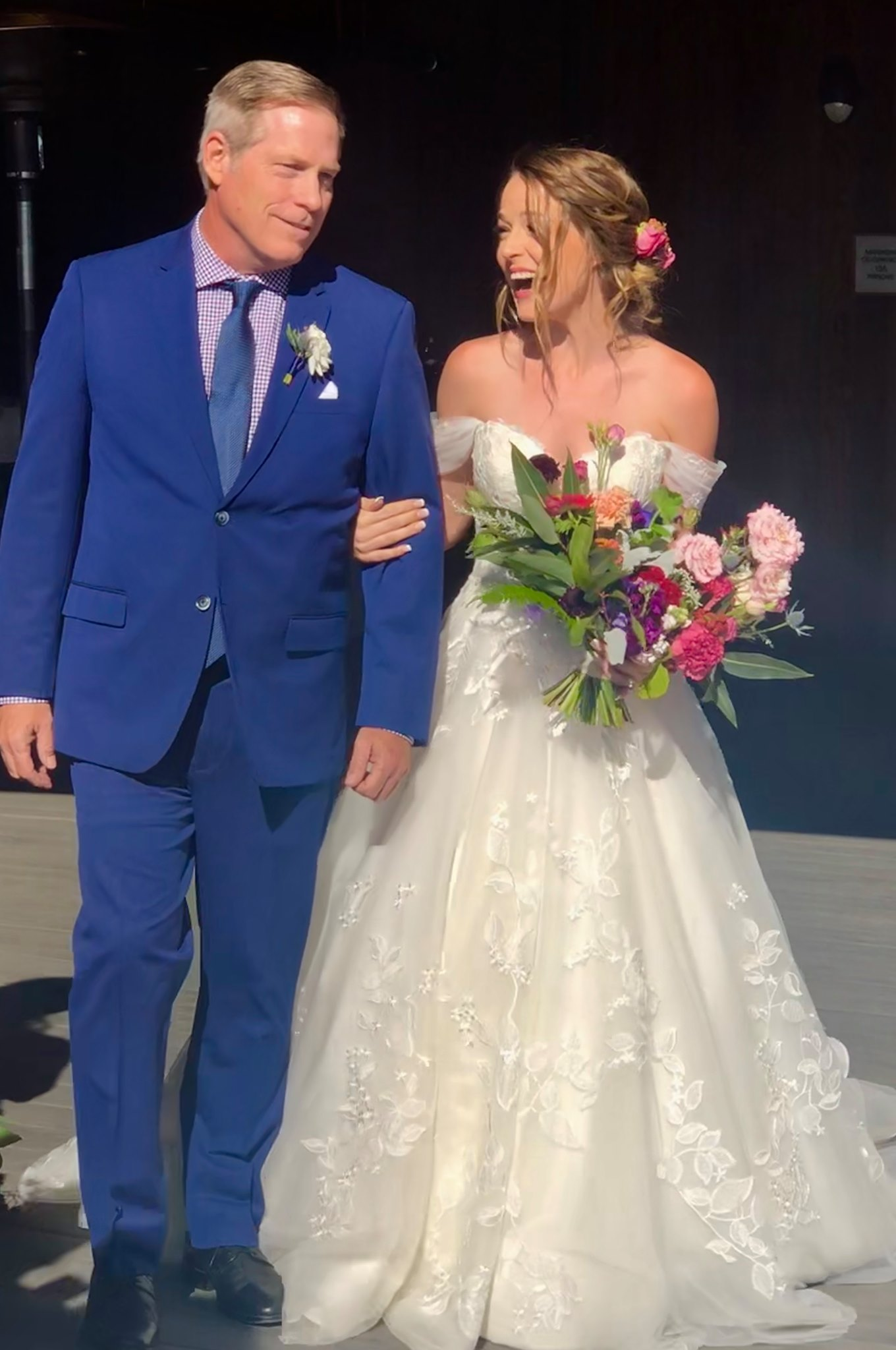 FOB n Bride