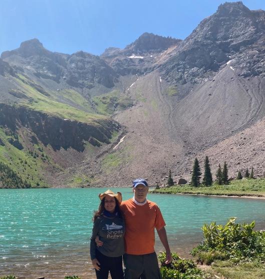 blue lakes 2